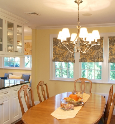 Project: Manhasset Renovation